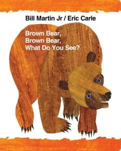 Illustrators We Love- Eric Carle