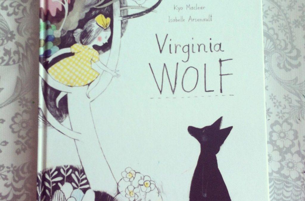 Virgina Wolf